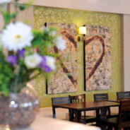 Blacksmiths Restaurant, Gretna Green – Indigo Art Ltd