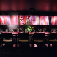 Mint Leaf Restaurant, London – Indigo Art Ltd