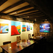 Telfords Warehouse, Chester – Temporary Exhibitions
