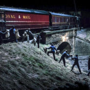 'The Great Train Robbery' – World Productions