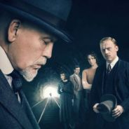 'The ABC Murders' – Mammoth Screen Ltd